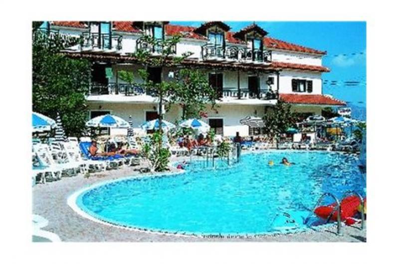 Appartementen Pierros - Laganas - Zakynthos